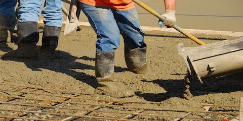 beton precast atau beton pracetak