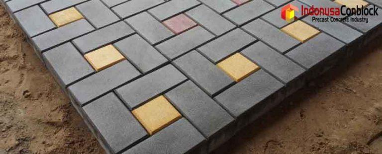 Konblok – Harga Per Meter Murah dan Ramah Lingkungan