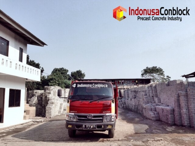 indonusa conblock