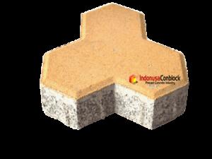 konblok type trihex