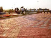 Paving Block Bogor