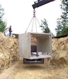 cara pemasangan gorong gorong beton