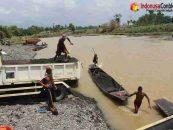 Pengertian Dan Manfaat Pasir Sungai