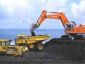 Pengertian Pasir Laut Dan Manfaatnya