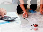Cara Menghitung Kebutuhan Keramik Lantai