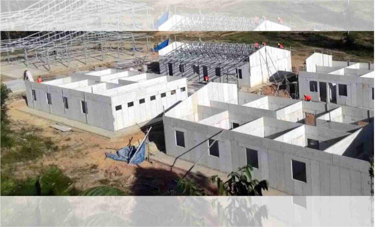 Kelebihan Dan Kekurangan Panel Dinding