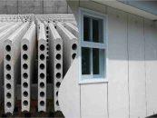 Definisi Dan Fungsi Material Panel Dinding