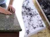 Perbedaan Granit Dan Marmer Kekurangan Dan Kelebihan
