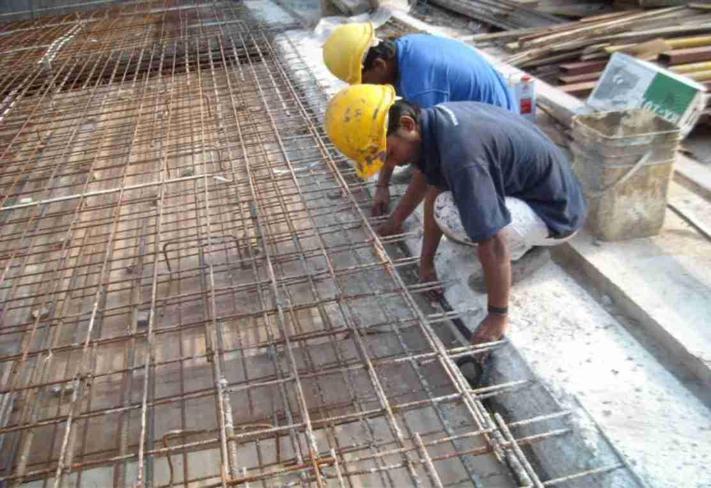 sloof beton