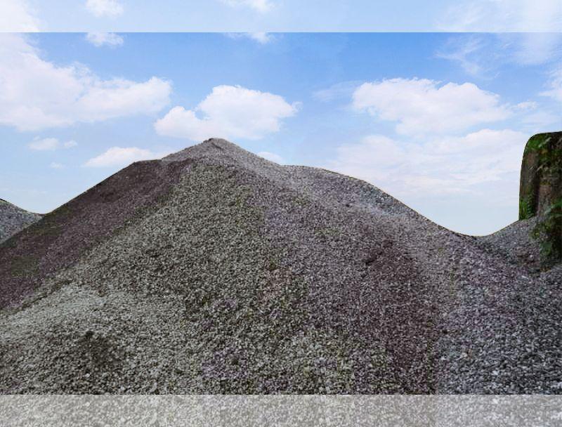pasir makadam
