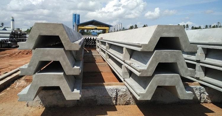 pengertian dan fungsi sheet pile beton