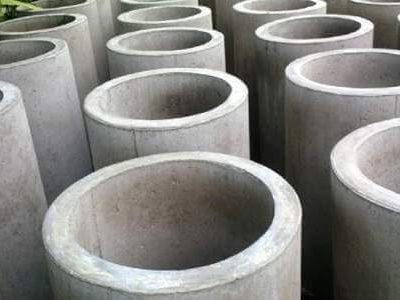 buis beton gorong gorong