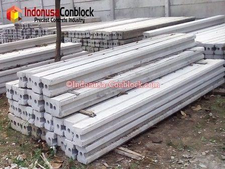 Tiang Panel Beton